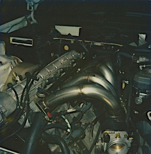 1981 - 944 Sauganlage