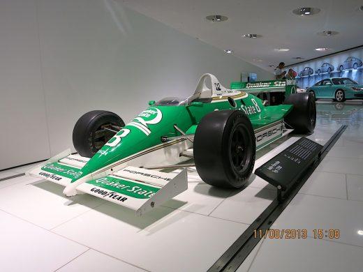Porsche Museum vor 2015_ 119_2013-08-11_5131