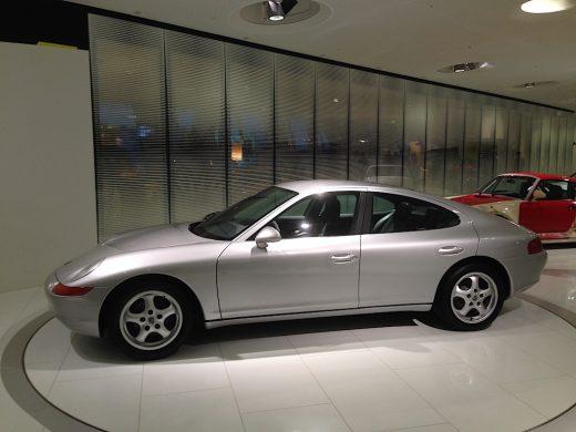 Porsche Museum vor 2015_ 210_2014-11-13_5222
