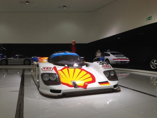 Porsche Museum vor 2015_ 242_2014-11-28_5254