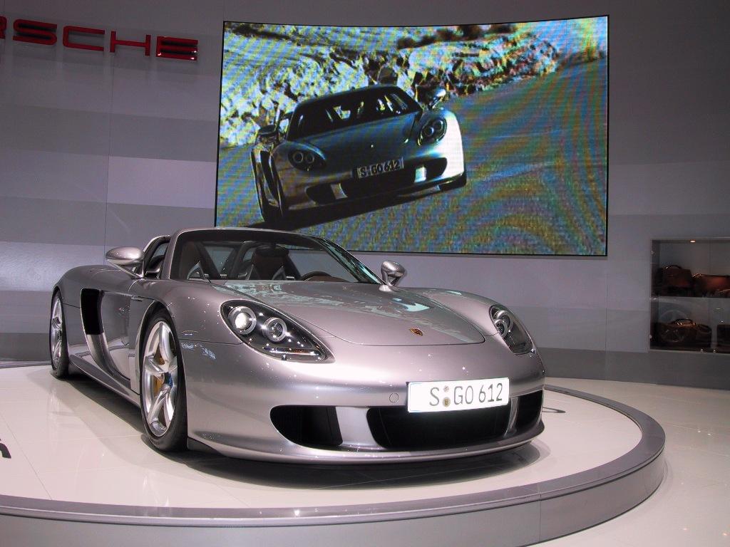 Carrera GT (1)