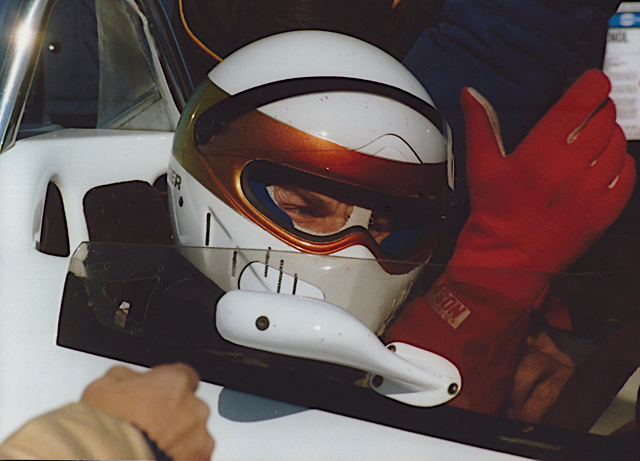 Indycar - 6