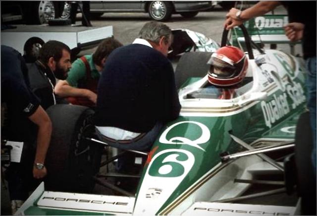 Pocono 1987 - 1
