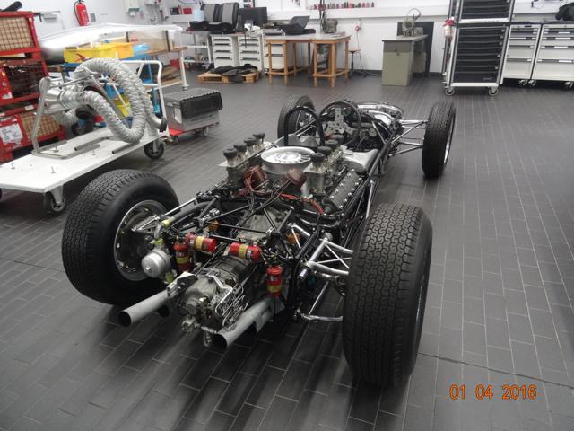 Porsche Formel 1