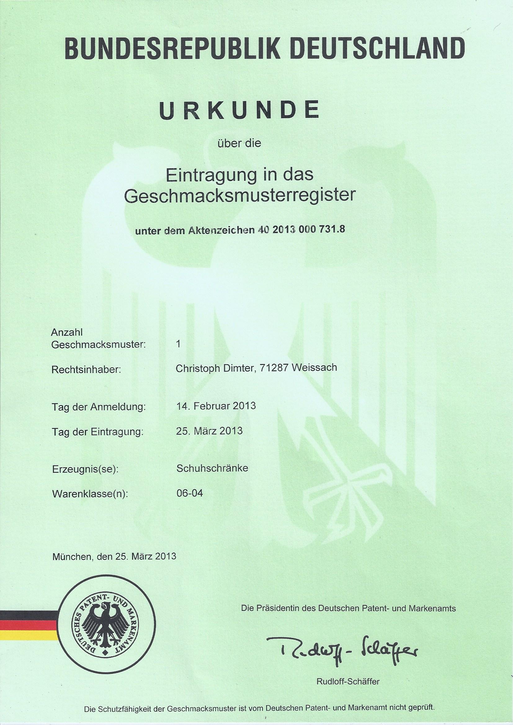 Erf02 drehbarer schuhschrank cede for Drehbarer schuhschrank